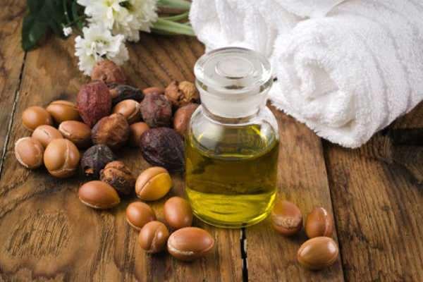 aceite de jojoba para el pelo