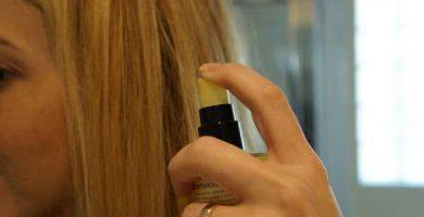 aceite de argan para el cabello