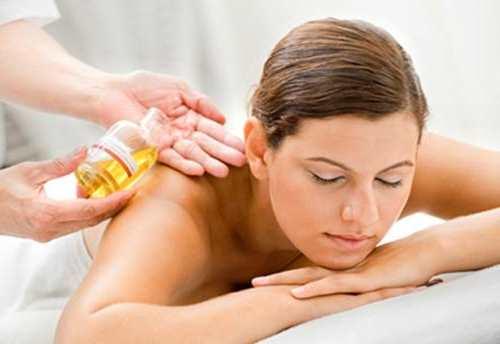 aceite de avellana para la piel