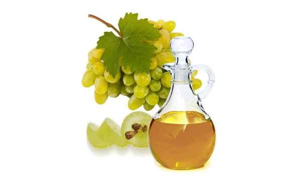 aceite pepitas de uva para la piel