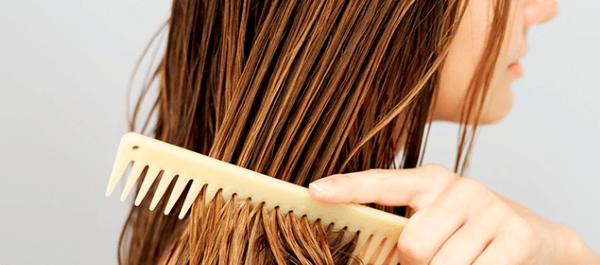 aceite de aloe vera para el pelo