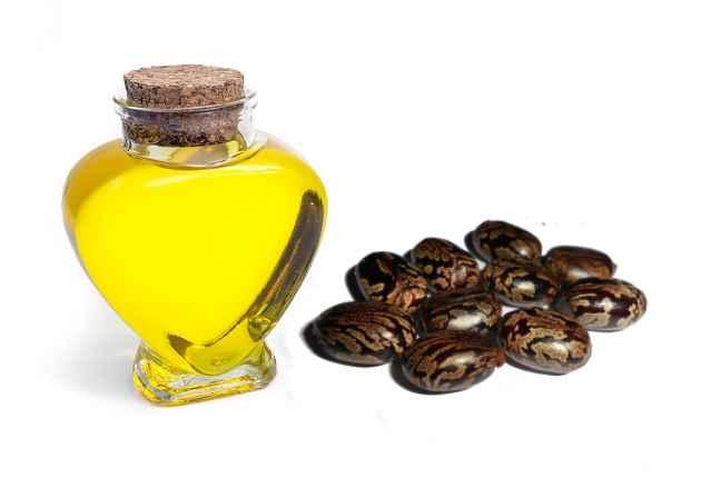 propiedades del aceite de ricino en cosmetica