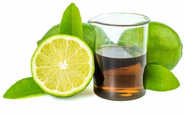 beneficios del aceite esencial de limon