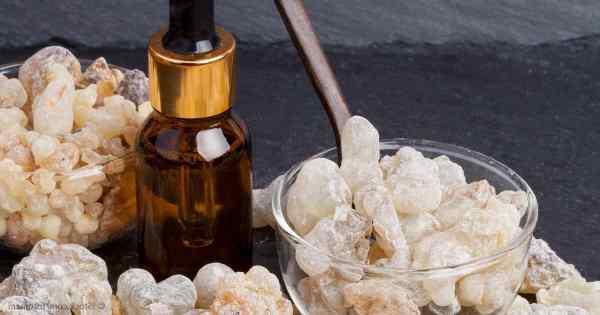 como utilizar el aceite esencial de incienso