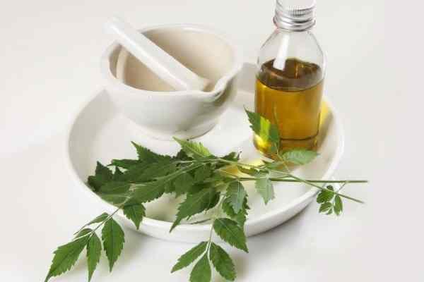 aceite de neem hidratante