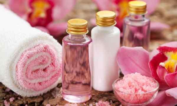 beneficios aceite esencial de palo de rosa