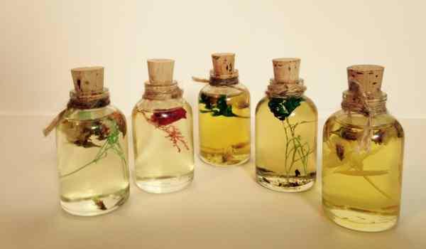 usos de los aceites esenciales